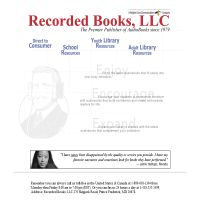 Recorded Books Direct image